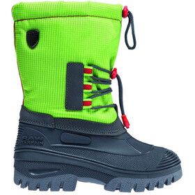 CMP Campagnolo Ahto WP Snow Boots Juniors Mint